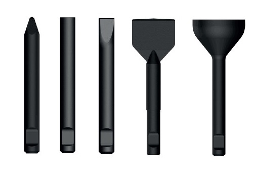punte Extreme Tools